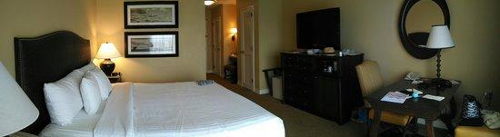 La Cantera Resort & Spa: other angle