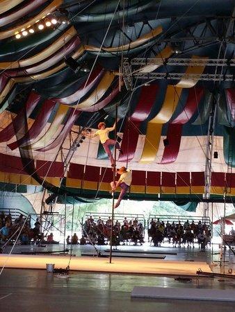 Callaway Gardens: Circus