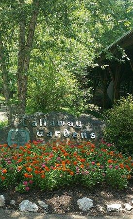 Callaway Gardens: Fun fun fun!!