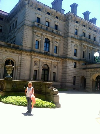 The Breakers: Front