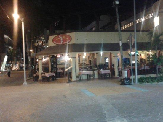Don Mario Restaurante Pizzeria: exelente lugar
