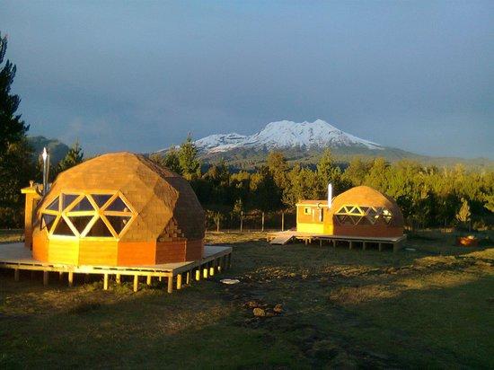 Biosfera Volcanica Lodge