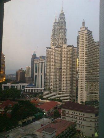 Concorde Hotel Kuala Lumpur : hotel
