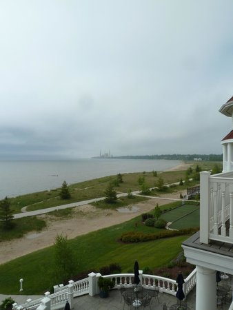 Blue Harbor Resort: The Presidential View