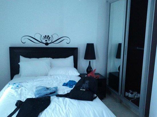 Wyndham Playa Corona: Mini habitación