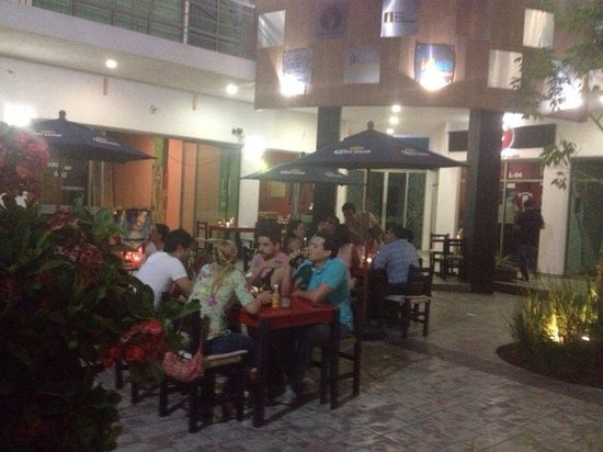 Gennarelli's Le Basta Pasta Colima : Book your private events