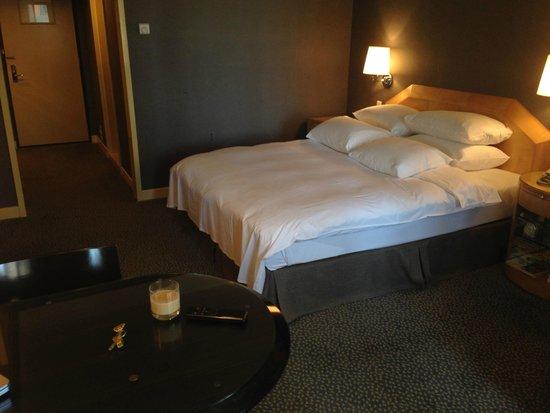 Ambassador Hotel Kaohsiung: Superior Queen
