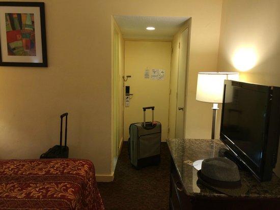 Days Inn Philadelphia - Roosevelt Boulevard: Standard room