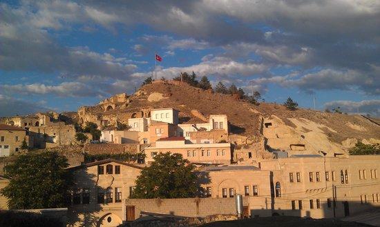 Gul Konaklari - Sinasos Rose Mansions: Mustafapasha