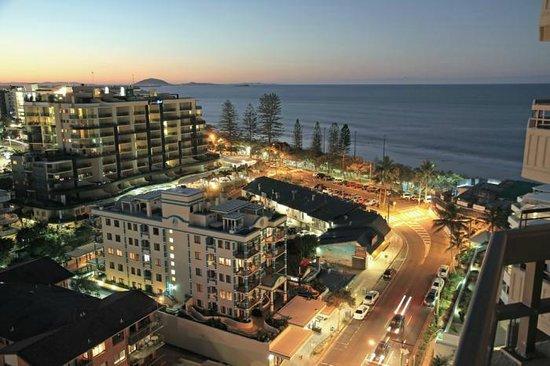 Photo of Aegean Apartments Mooloolaba