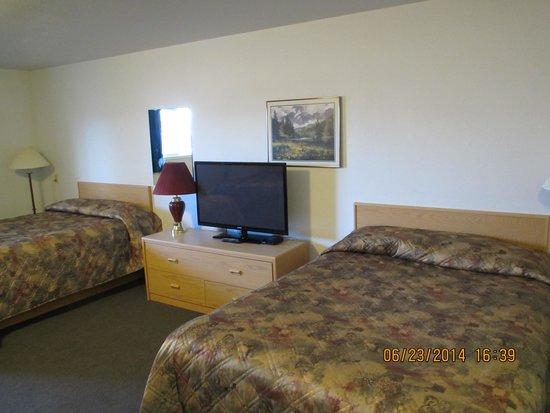 Lazy J Motel