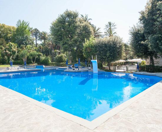 Hotel Parco dei Principi, hôtels à Sorrente