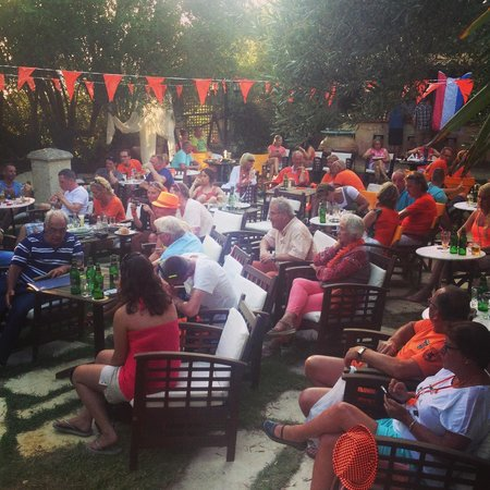 Taverna Sirtaki : FIFA World Cup Holland