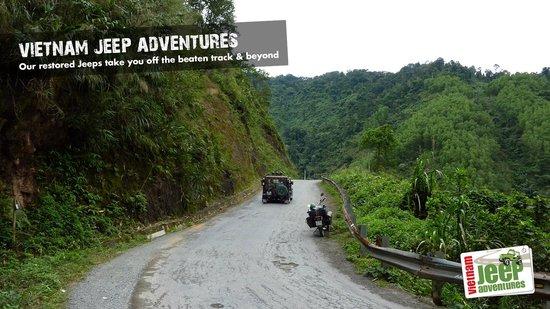 Active Adventures : Feel the adventure