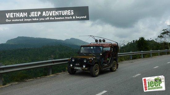 Active Adventures : Off the beaten track