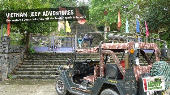 Active Adventures : Historical sites