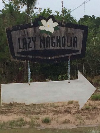 Lazy Magnolia Brewing Company