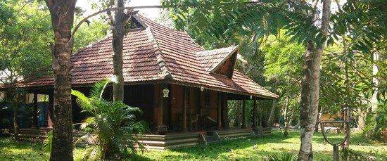 Linger, Palathra Heritage Mararikulam