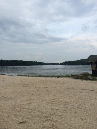 Split Rock Resort: Lake Harmony