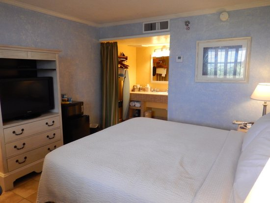 Fairfield Inn & Suites Key West: Room