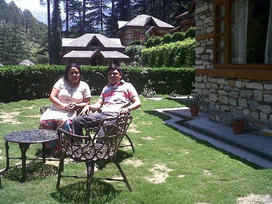 The Himalayan Village: Himalayan village stay