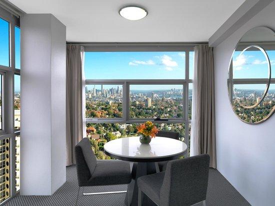 Meriton Tiffany Serviced Apartments Sydney Sydney Hotel