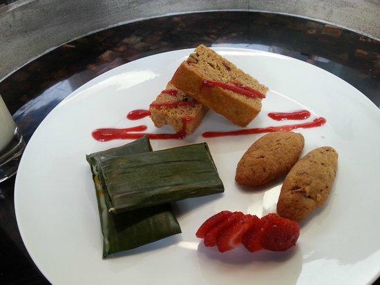 Ametis Villa : Tea set