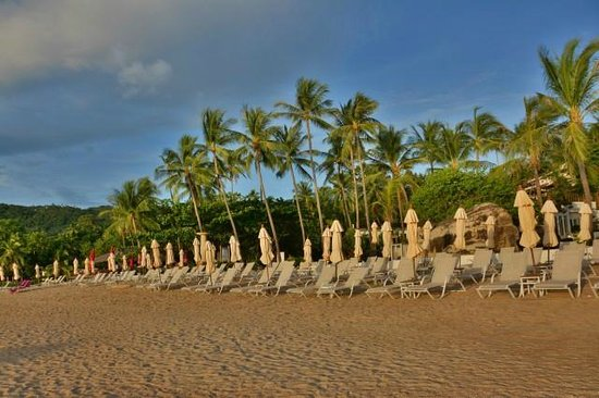 Impiana Resort Chaweng Noi: Früh am Morgen, wenn noch alles ruhig ist