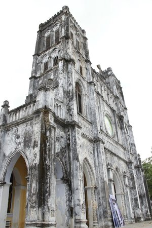 Mang Lang Church