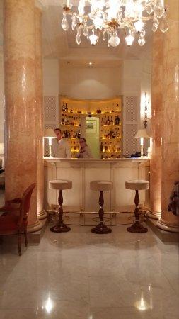 Le Bristol Paris: Bar