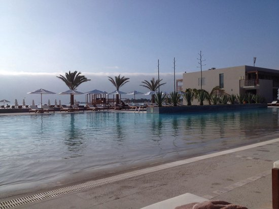 DoubleTree Resort by Hilton Hotel Paracas - Peru: Piscina
