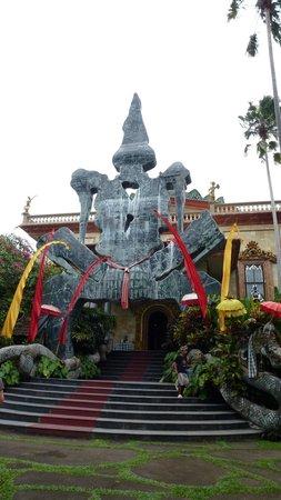 Mr. Manik (Ubud Driver) - Day Tours : Museum