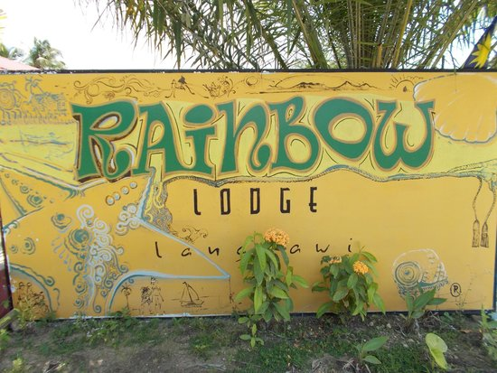 Rainbow Lodge: my favarouite lodge