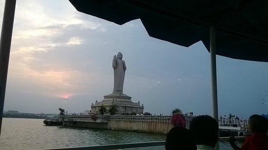 Lumbini Park : Lord Buddha