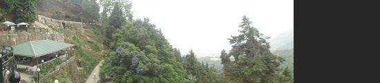Mussoorie Gateway: The Doon Valley View