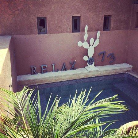 Dar 73: Relax