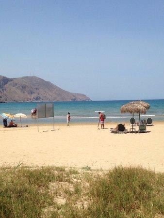 La Palma Beach Bar