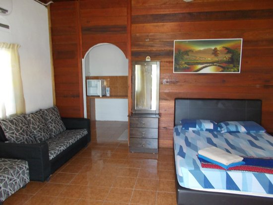 Rainbow Lodge: it perfect room for couple
