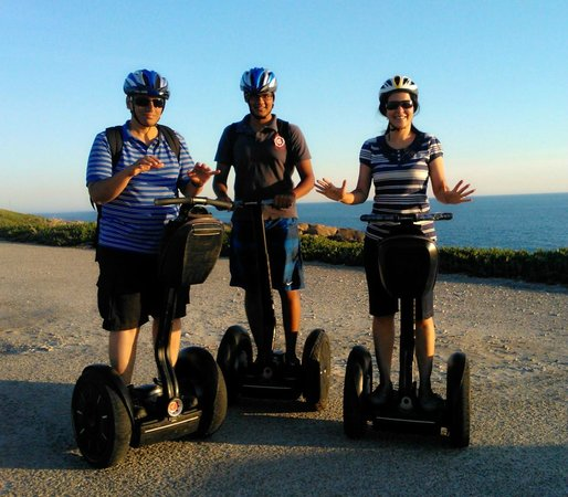 Bluedragon Porto City Tours: Our family