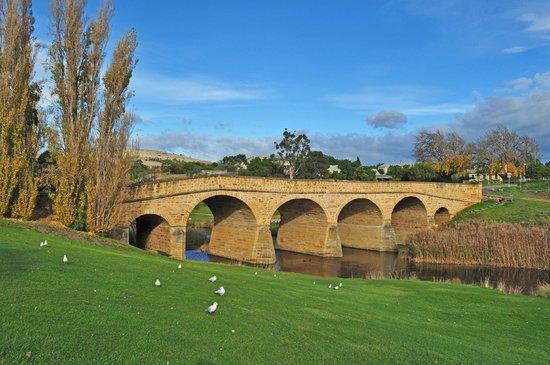 Richmond Bridge : Richmond