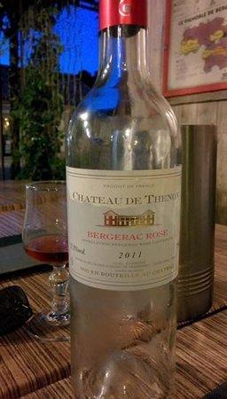 Bistrot 2 : Heerlijke wijn uit de regio op een zwoele zomeravond!