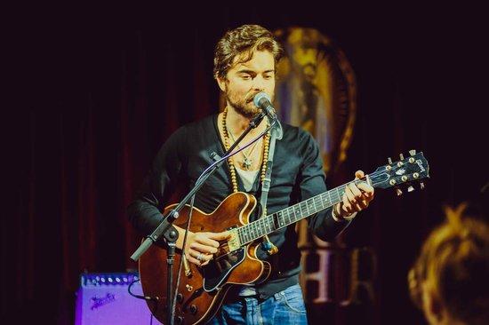 Port Artur : Concert