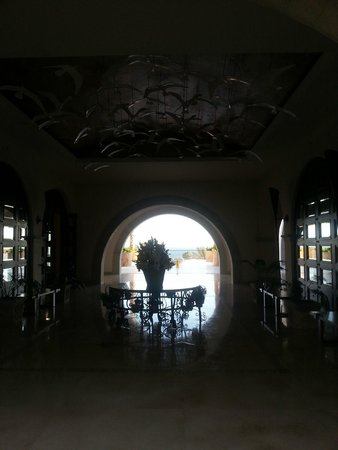 Secrets Puerto Los Cabos Golf & Spa Resort: Lobby