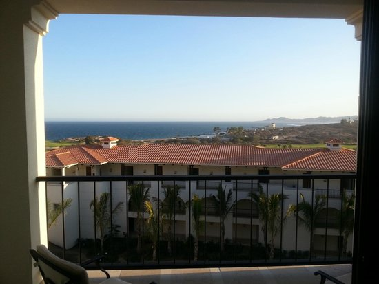 Secrets Puerto Los Cabos Golf & Spa Resort: view
