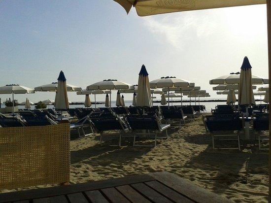Spiaggia di mattina foto di bagno riviera lido di savio tripadvisor - Bagno cavallino lido di savio ...