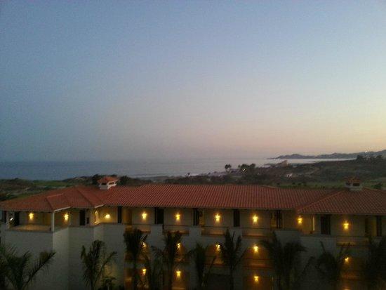 Secrets Puerto Los Cabos Golf & Spa Resort: Garden View Room - actually ocean view