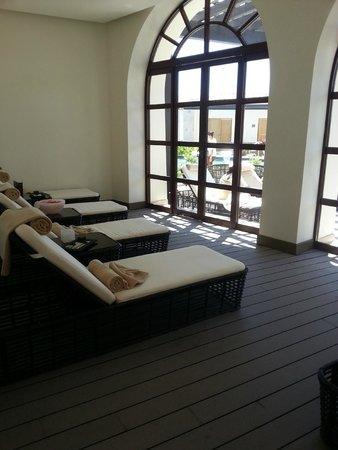 Secrets Puerto Los Cabos Golf & Spa Resort: Spa