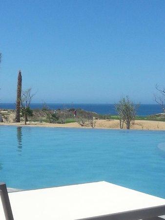 Secrets Puerto Los Cabos Golf & Spa Resort: Infinity pool