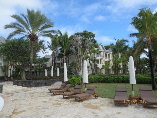 The Residence Mauritius: Plantation