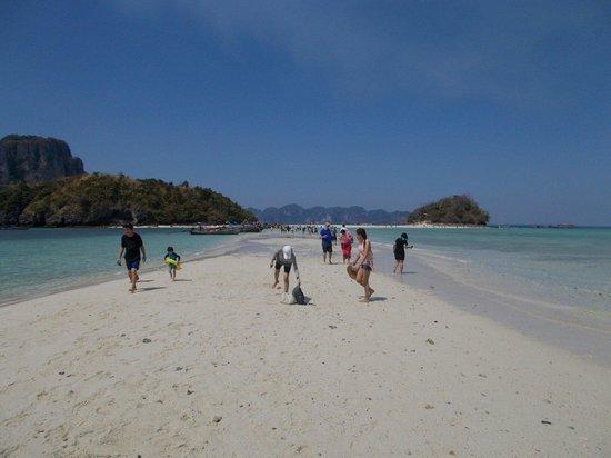 Poda Island: ชอบที่นี้มาก